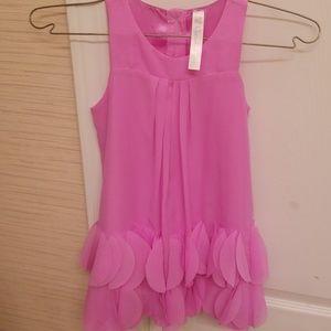 Size 4t lilac Cherokee Dress